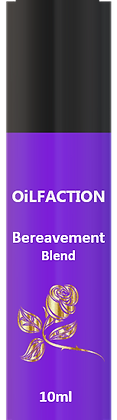 Bereavement Roll-on Blend
