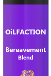 Bereavement Roll-on Blend