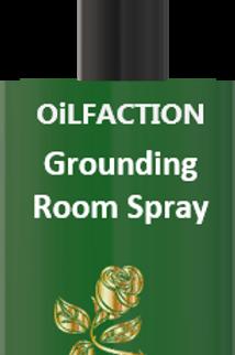 Grounding Room Spray
