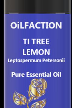 TI-TREE LEMON