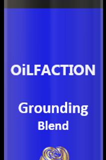 Grounding Roll-on Blend