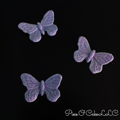 Butterflies (12 count)