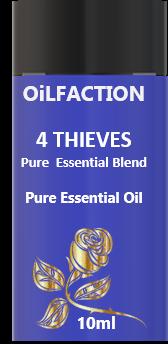 4 Thieves Pure Essential Oil Blend