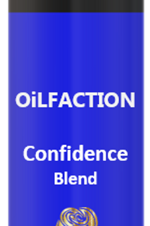 Confidence Roll-on Blend