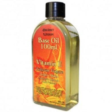 VITAMIN E OIL (Natural)