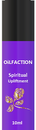 Spiritual Upliftment Roll-on Blend