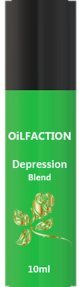 Depression Roll-on Blend