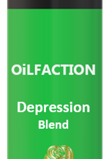 Depression Roll-on Blend