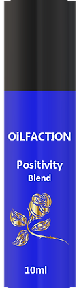 Positivity Roll-on Blend