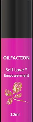 Self Love & Empowerment Roll-on Blend
