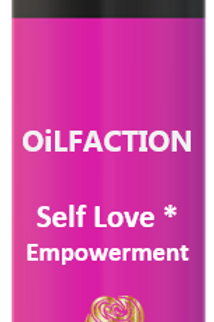 Self Love & Empowerment Roll-on Blend