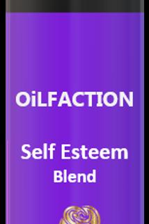 Self Esteem Roll-on Blend