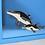 Thumbnail: Decorative Mirror - Dolphin & Baby