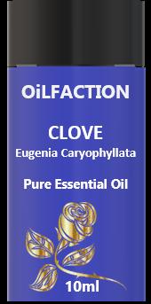 Clove Pure Essential Oil