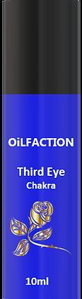 Third Eye Chakra Roll-on Blend