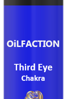 Third Eye Chakra Roll-on Blend