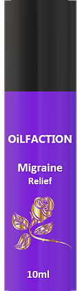 Migraine Relief Roll-on Blend