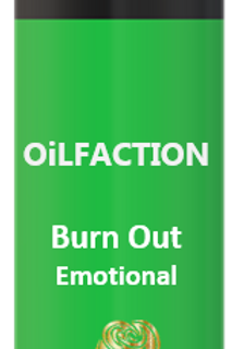 Burn-out Emotional Roll-on Blend