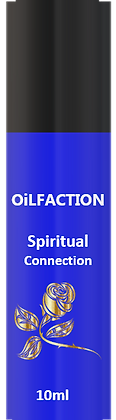 Spiritual Connection Roll-on Blend