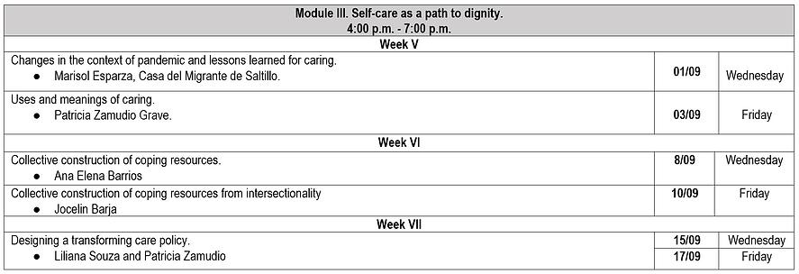 Timetable Module III.PNG