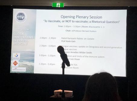 Southern Cross Travel Medicine Conference (SCTMC 2019)