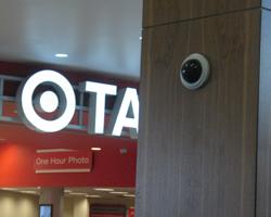 Security Camera Installation 9