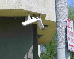 Security Camera Installation 15
