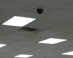 Security Camera Installation 6