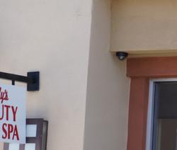 Surveillance camera service