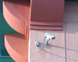 Security Camera Installation 13