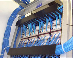 Networking and Cabling