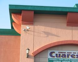 Security Camera Installation 4