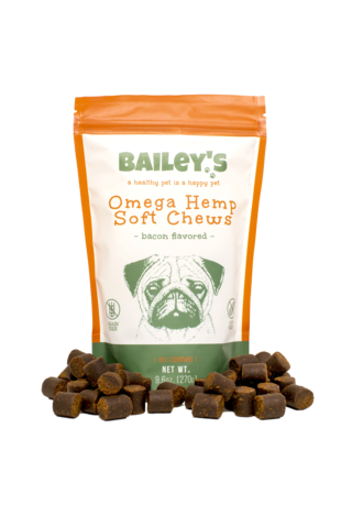 Baileys Soft Chew 60ct