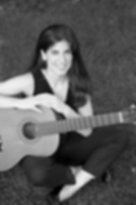 Catherine O'Kelly Classical Guitar
