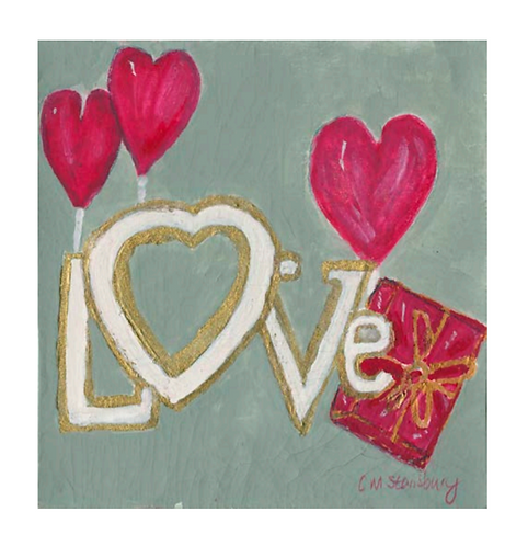 Love - Valentine's Day