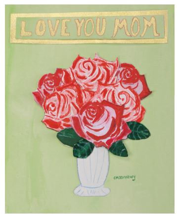 Roses - Mothers Day