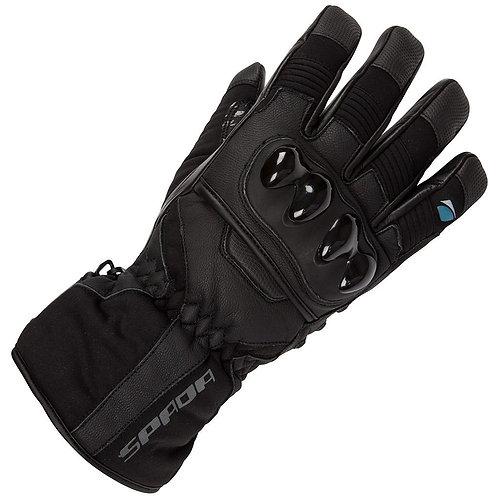 Spada Shadow Gloves Black