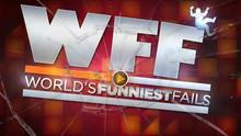 """World's Funniest Fails"" | Main titles - FOX"