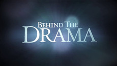 """Behind the Drama"" | Main Titles - TNT"