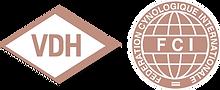 Logos_VDH_FCI_copyright_fireandflyalaval
