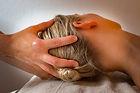 Ayurveda Massage Abhyanga Entspannung Ruhe Gesundheit Prävention Stressredukton Ruhe Relaxen Renana Beyeler Naturheilpraktikeri Bern Prophylaxe Gesundheits- und Schulungszentrum AG Bern Kopfmassage