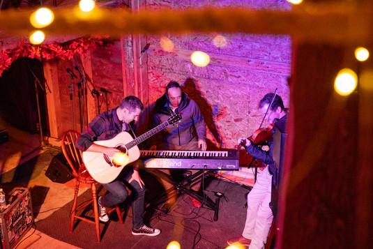 James MacLean, Kolten MacDonell and Kyle MacDonald, daveyandsky photo