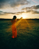 Sunset - Photo Cred. Hilary MacNeill