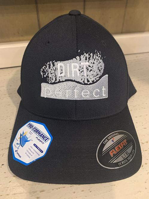 Dirt Perfect Flexfit Hat
