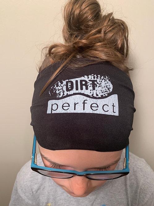 Dirt Perfect Headbands