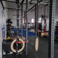 Cross-Functional Training Area