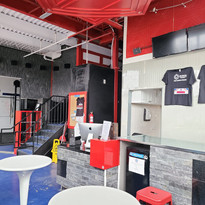 APC Lounge