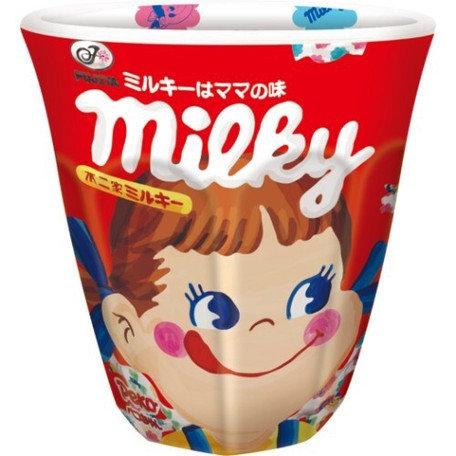 Fujiya Peko melamine cup
