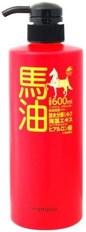 Horse Fat Shampoo 600ml