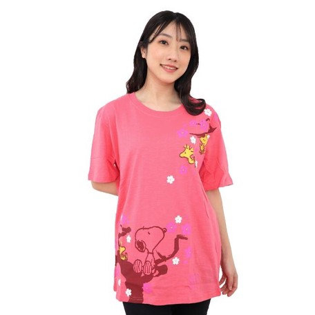 SNOOPY T-shirt M size